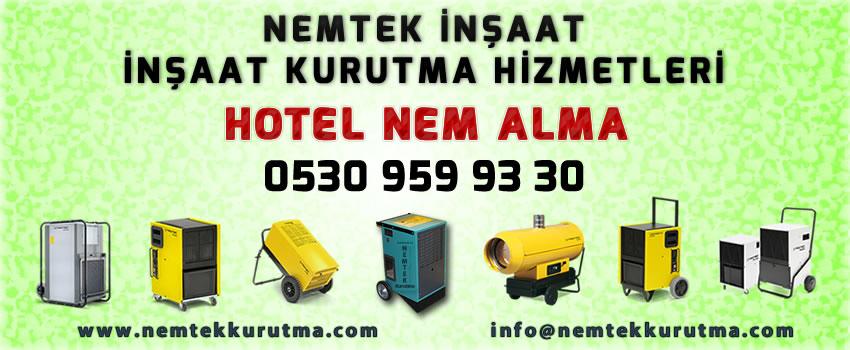 Hotel Nem Alma